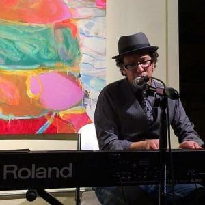 Jory Nash, 17 November 2018, Silence, Guelph, ON