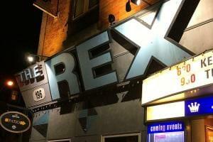 Ernesto Cervini's Turboprop. 22 November 2018, Rex Jazz & Blues Bar, Toronto, ON