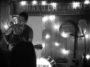 Jeremie Albino, 23 November 2018, Dakota Tavern, Toronto, ON