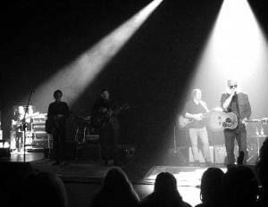 Blue Rodeo, 24 November 2018, Sanderson Centre, Brantford, ON