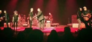 Blue Rodeo, 24 November 2018, Sanderson Centre, Brantford, ON
