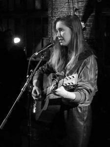 Skye Wallace, 15 February 2019, Mule Spinner, Hamilton, ON