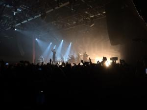 Bastille, 14 Sep 2017, Fillmore, Philadelphia, PA