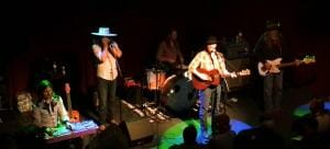 Colter Wall, 9 May 2019, Ardmore Music Hall, Ardmore, PA
