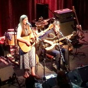 Kacy & Clayton, 9 May 2019, Ardmore Music Hall, Ardmore, PA