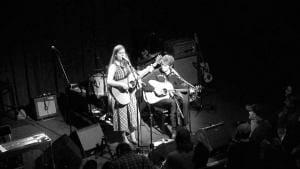 Kacy & Clayton, 9 May 2019, Ardmore Music Hall, Ardmore, PA