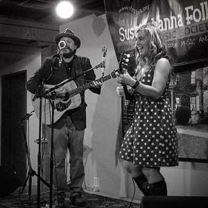 Small Glories, 11 May 2019, Susquehanna Folk Music Society, Harrisburg, PA