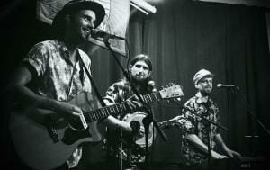 East Pointers, 18 May 2019, Prism Coffeehouse, Charlottesville, VA