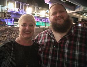 Matt Andersen & Erin Costelo, 9 June 2019, Jammin' Java, Vienna, VA