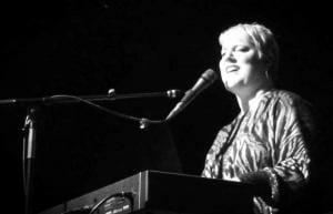 Erin Costelo, 9 June 2019, Jammin' Java, Vienna, VA