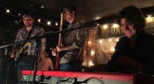 Devin Cuddy Band featuring Dustin Bentall, 15 June 2019, Dakota Tavern, Toronto, ON