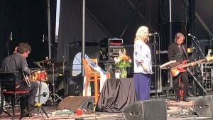 Cowboy Junkies, 16 June 2019, Sound of Music Festival, Burlington, ON