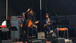 Lee Harvey Osmond, 16 June 2019, Sound of Music Festival, Burlington, ON