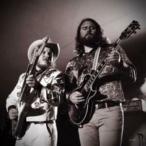 Sheepdogs, 12 July 2019, Jackson-Triggs Winery, Niagara-on-the-Lake, ON