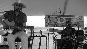 Mayhemingways, 20 July 2019, Home County Music & Art Festival, London, ON
