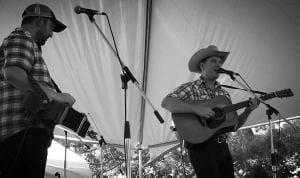 Zachary Lucky, 20 July 2019, Home County Music & Art Festival