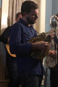 Slocan Ramblers, 21 September 2019, Chestnut House Concerts, Lancaster, PA
