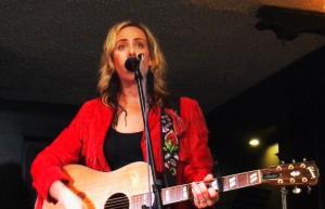 Amanda Rheaume, 22 Sept 2019, Philadelphia Folksong Society, Philadelphia, PA