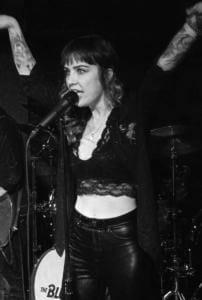 JJ Wilde, 16 February 2020, Lizard Lounge, Lancaster, PA