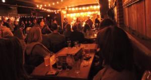 Four Chords and the Truth, 13 February 2020, Dakota Tavern, Toronto, ON