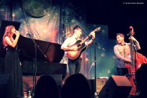 Royal Wood, 3 August 2018, Sawdust City Music Festival, Gravenhurst, ON