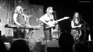 The Good Lovelies, Sawdust City Music Festival 2018, Gravenhurst, ON