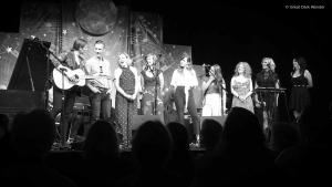 Saturday Night Finale, Sawdust City Music Festival 2018, Gravenhurst, ON