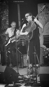 Dana Sipos, Philadelphia Folk Festival, 18 August 2018