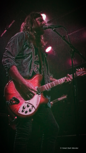 Matt Mays, 20 September 2018, Jammin' Java, Vienna, VA