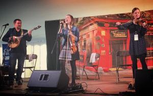 Coig, 30 September 2018, Celtic Classic, Bethlehem, PA