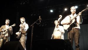Slocan Ramblers, 5 October 2018, Weinberg Center, Frederick, MD