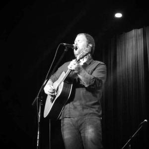 Matthew Byrne, 6 October 2018, Carroll Arts Center, Westminster, MD