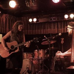 Melanie Brulée, 18 October 2018, Cadillac Lounge, Toronto, ON