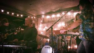 Erin Costelo, 20 October 2018, Dakota Lounge, Toronto, ON
