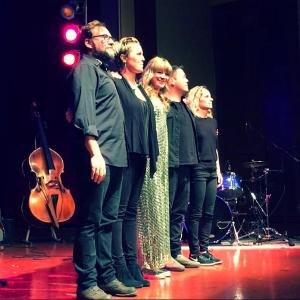 Jill Barber, 20 October 2018, Aeolian Hall, London, ON