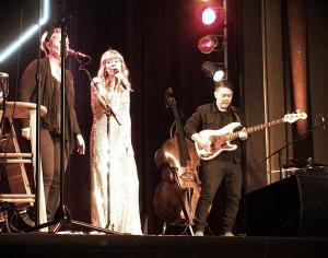 Jill Barber, 20 October 2018, Aeolian Hall, London, ON