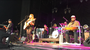 Oh Susanna, Budweiser Stage, Toronto, ON, 19 August 2017