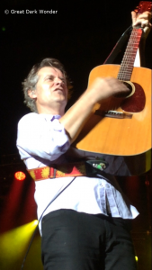 Blue Rodeo, Budweiser Stage, Toronto, ON, 19 August 2017