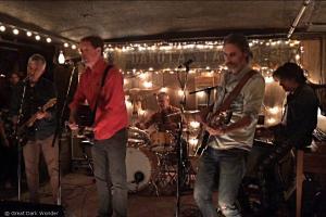 NQ Arbuckle, Dakota Tavern, 26 August 2017