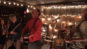 NQ Arbuckle, Dakota Tavern, 26 August 2017