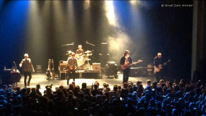 Lowest of the Low, Danforth Music Hall, Toronto, ON, 9 Sept 2017