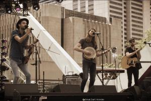 East Pointers, 3 July 2017, Nathan Phillips Square, Toronto, ON