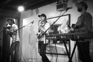 The East Pointers, 19 April 2018, Fort Hunter Centennial Barn, Harrisburg, PA