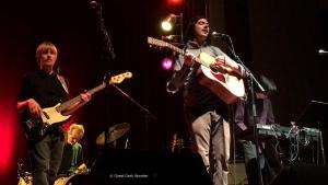 Psalm Trees, EcoFolk 2018, Aeolian Hall, London, ON, 25 March 2018
