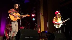 Supernatural Buffalo, EcoFolk 2018, Aeolian Hall, London, ON, 25 March 2018