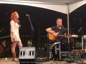 Harrow Fair, Exton, PA, 22 August 2017