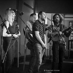 The Fugitives, 27 January 2018, Sanderson Centre, Brantford, ON