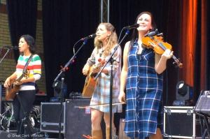 Trent Severn, Home County Festival, July 2017