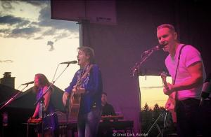 Jim Cuddy Band, Tawse Winery, Vineland, ON, 24 June 2017