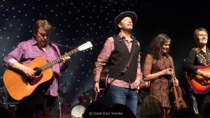 Jim Cuddy Band, 18 February 2018, FirstOntario Concert Hall, Hamilton, ON